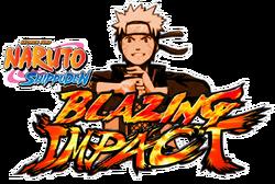 Blazing Impact