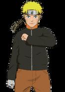 Post War Naruto