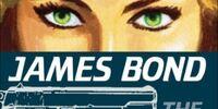 The Union Trilogy: Three 007 Novels (Sammelband)