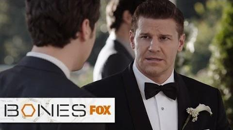 "The Big Day from ""Woman In White (Wedding)"" BONES FOX BROADCASTING-0"