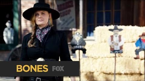 "BONES Preview ""The Cowboy in the Contest The Doom in the Boom"" FOX BROADCASTING"