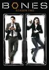 Bones Season 2 DVD
