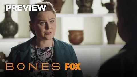 Preview On High Alert Season 12 Ep. 7 BONES