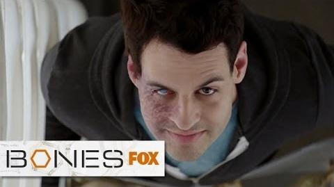 """Promo for """"The Ghost In The Killer"""" BONES FOX BROADCASTING"""