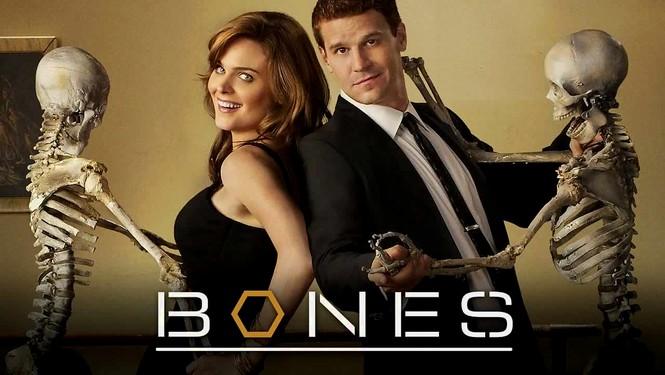 Season 11 bones netflix