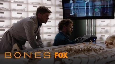 Hodgins Searches For Brennan Season 12 Ep