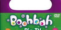 Big TV and more Boohbah Magic