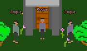 Aberoth rogues