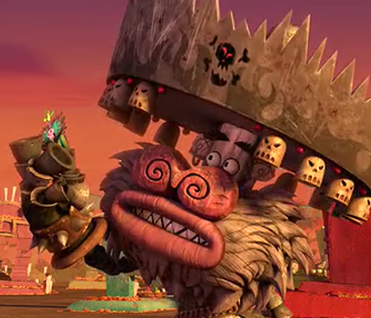 chato the book of life wiki fandom powered by wikia
