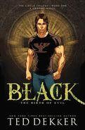 Black Graphic Novel