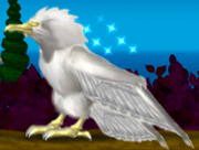 Enchanted Eagle