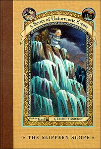 The Slippery Slope Cover