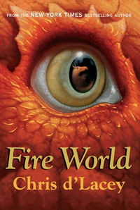 Fire World Cover