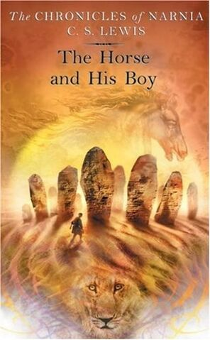 File:A Horse and His Boy cover.jpg