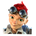 Cpt Everspark Icon