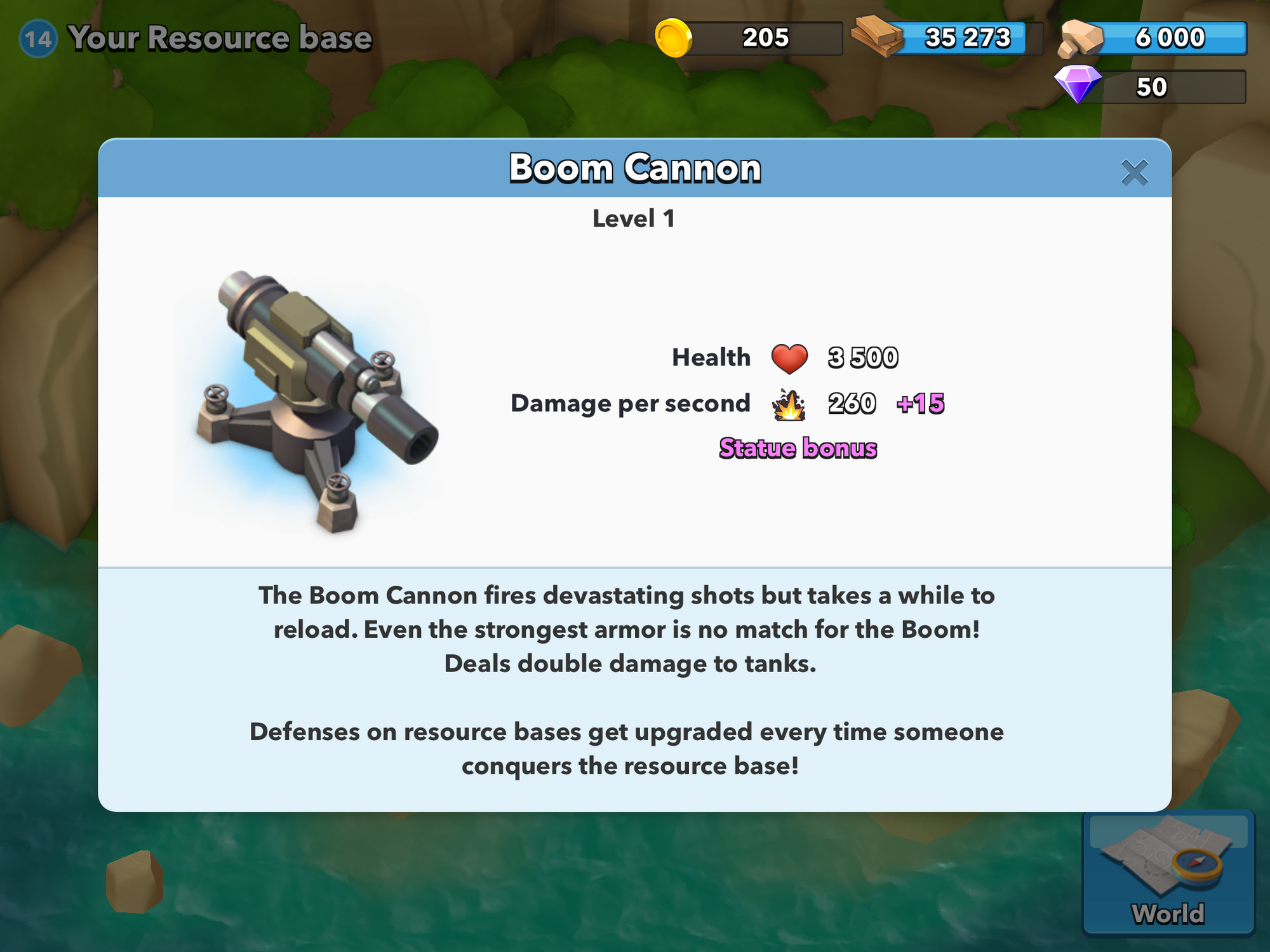 how to get victory points in boom beach