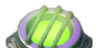 Supply Buildings