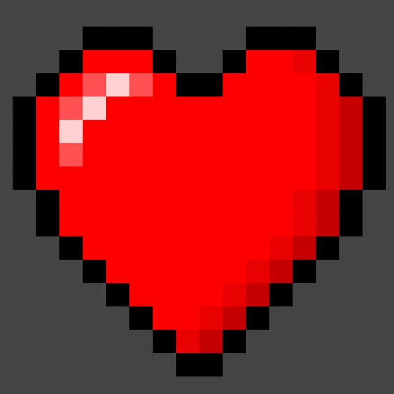 Image - Tumblr static heart.png   Boom Beach Wiki   FANDOM ...