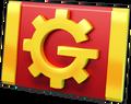 Icon trader ticket