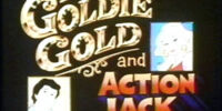 Golden Gold and Action Jack