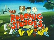 Robonic stooges