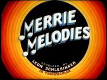 220px-Merrie Melodies classic title card