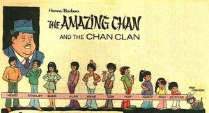 The Amazing Chan and the Chan Clan 574