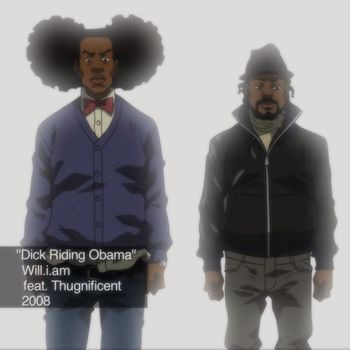 File:Dick Riding Obama Will-i-am and Thugnificent.jpeg
