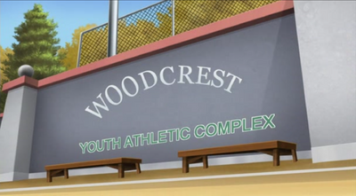 Woodcrest Youth Athletic Complex