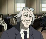 R.Kelly's Lawyer