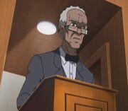 Wingmen - Granddad's Eulogy