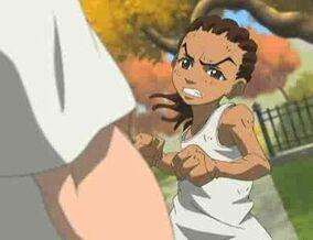 Shinin' - Riley Fights Butch