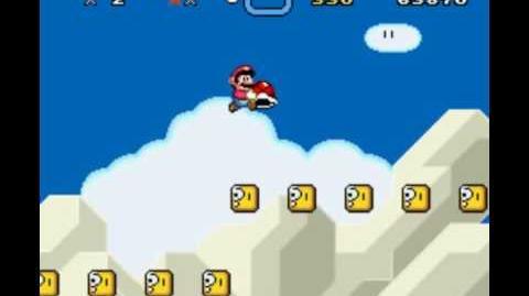 Super Mario World 64 (Snes Version) (Longplay)-2