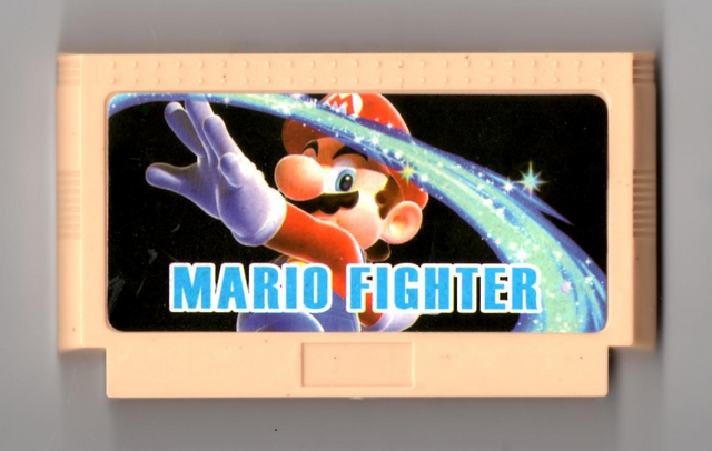 File:Mario Fighter (Kart Fighter New Copy).png