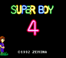 Super Boy 4