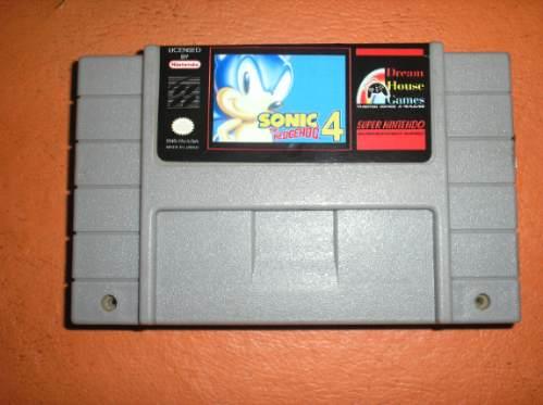 File:Sonic 4 SNES cart.jpg