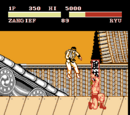 Street Fighter II Engine