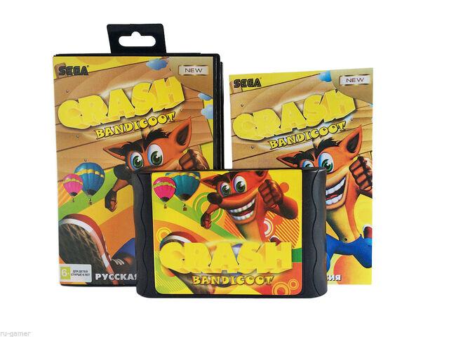 File:Crash Bandicoot SEGA.jpg