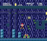 Sonic Jam 6 - Screenshot 6