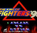 The King of Fighters '98 (SNES)