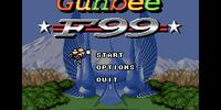 Gunbee F-99