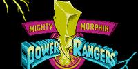 Power Rangers III