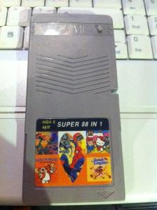 Super 88 IN 1 High K 48M