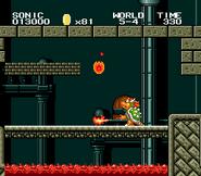 Sonic Jam 6 - Screenshot 8