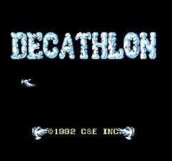 Decathlon-title
