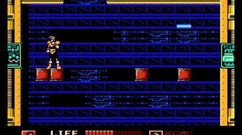 Longplay Time Diver Avenger NES by goashone