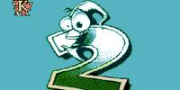Earthworm Jim 2 (Shin-Shin)