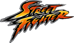 Street Fighter Logo