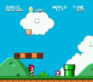 Sonic Jam 6 - Screenshot 3