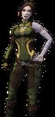 BL2-Maya-Skin-Her Violent Nature